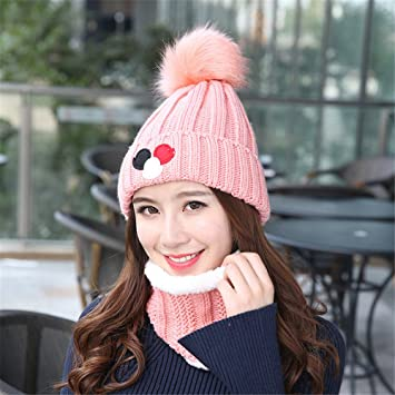 MASTER-Halloween Navidad sombreros  beanie Otoño Invierno hat espesada hat aecd4631d46