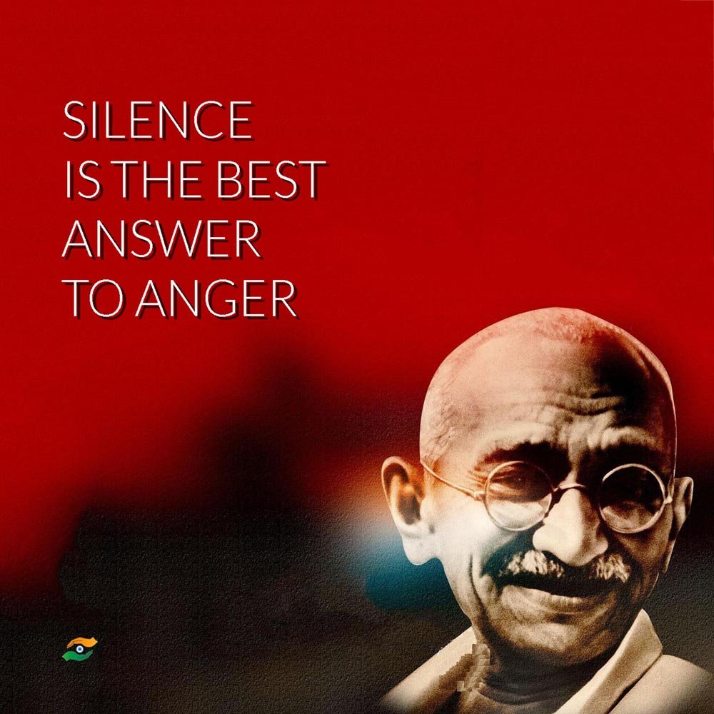 buy tallenge mahatma gandhi motivational quotes fridge magnet for