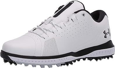 Under Armour Men's Fade RST 3 Golf Shoe