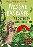 Arsène Lagriffe - tome 07 : Arsène Lagriffe pousse un rugissement (7)