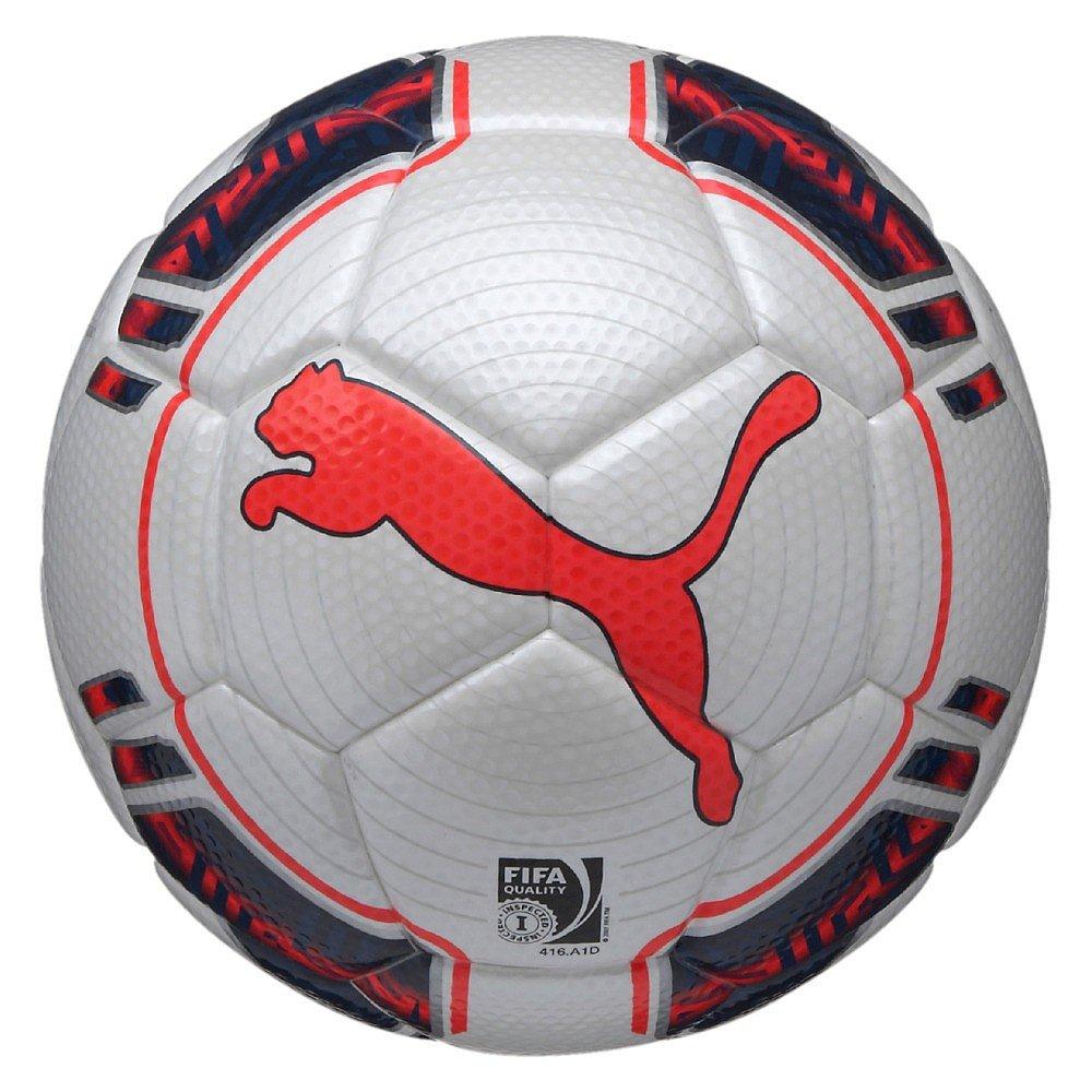 Puma Fußball EVO Power 3 Tournament - Balón de fútbol Sala, Color Blanco, Talla 4 082223 15