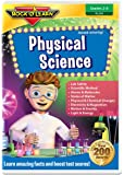 Physical Science DVD by Rock 'N Learn