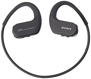 Sony 4GB Sports Waterproof MP3 Player