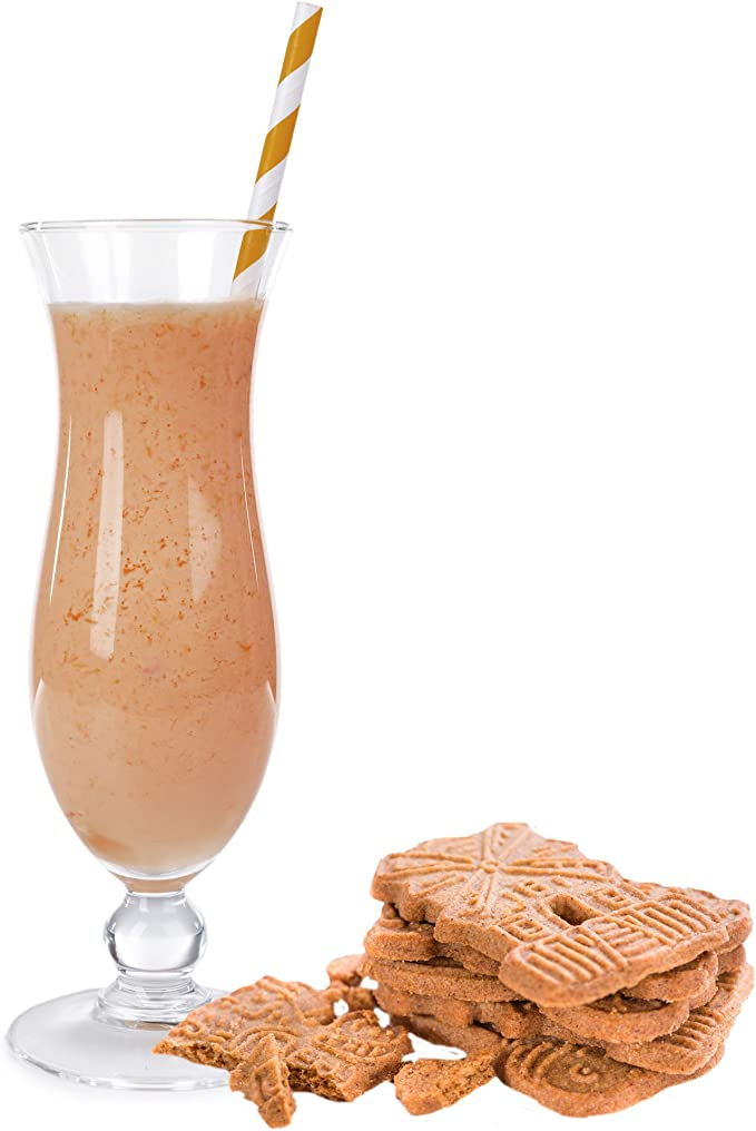 Spekulatius Flavour Gino Gelati Milkshake Powder para ...