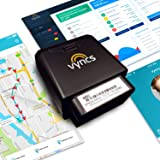 GPS Tracker for Vehicles Vyncs 4G No Monthly Fee Real Time Tracker 1 Yr Data Plan USA+Global SIM Car Truck Tracker OBD…