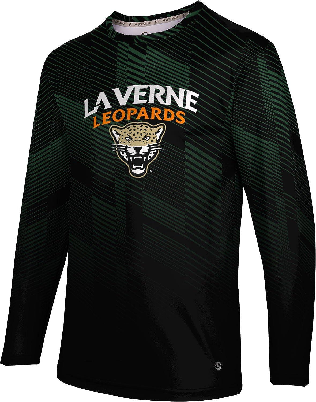 Bold ProSphere University of La Verne Mens Long Sleeve Tee