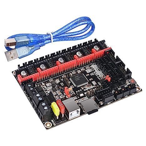 BIGTREETECH SKR V1.4 32 bits Smoothieware placa controladora para ...