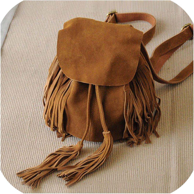 high school graduation gift Mini backpack women Italian leather bag Boho leather purse