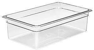 Cambro 16CW135 Food Pan 1/1 X 6