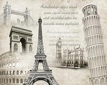 ShAH Arquitectura Europea Torre De La Catedral De Notre Dame Plaza ...