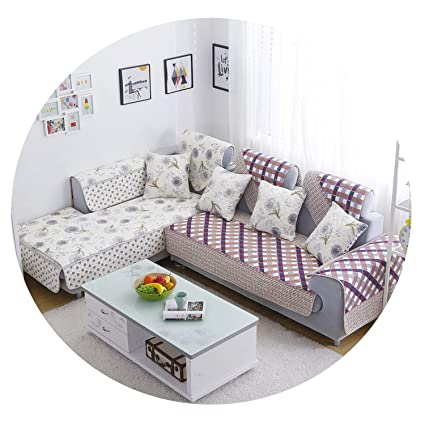 Surprising Amazon Com Mr Z Waroom Double Sided Printing Sectional Sofa Gmtry Best Dining Table And Chair Ideas Images Gmtryco