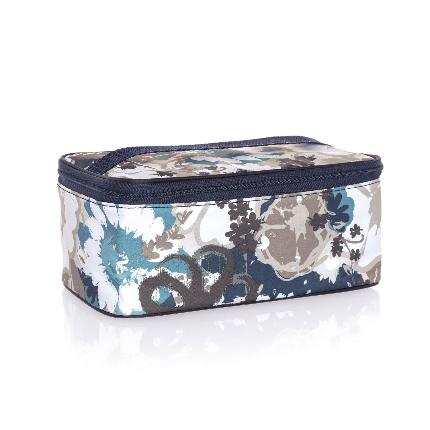 Thirty One Glamour Case in Brushed Bloom - No Monogram - 6121