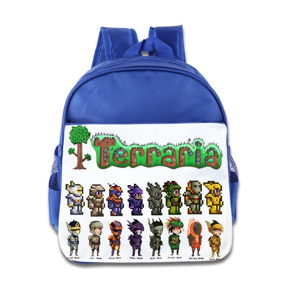 xjbd Custom Superb Terraria concepto y Pixel Art Kids niños ...
