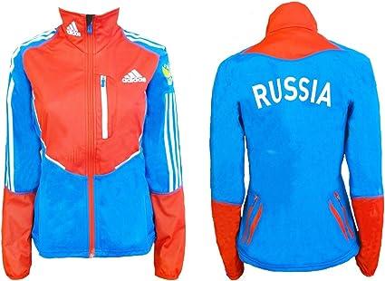 Veste sport Adidas (Russie)