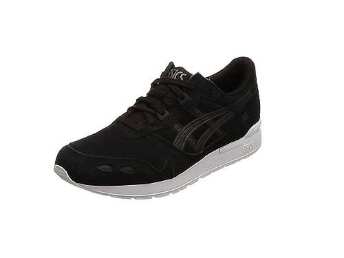 Asics Gel-Lyte, Chaussures de Gymnastique Homme, Vert (Swamp/Swamp), 45 EU