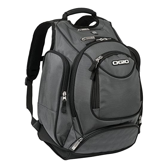 Amazon.com: Ogio Metro Backpack Petrol/Black: Clothing