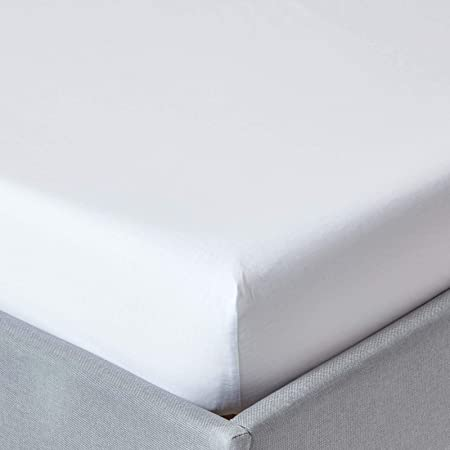 amazon deep fitted sheets single