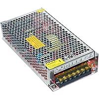 tempo di saldi Alimentatore 10A 12V Striscia Led Trasformatore 10 Ampere Stabilizzato 220V 120W