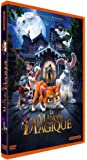The House of Magic [ Blu-ray] Single Disc
