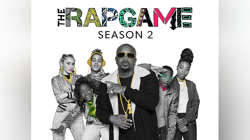 The Rap Game - Season 2