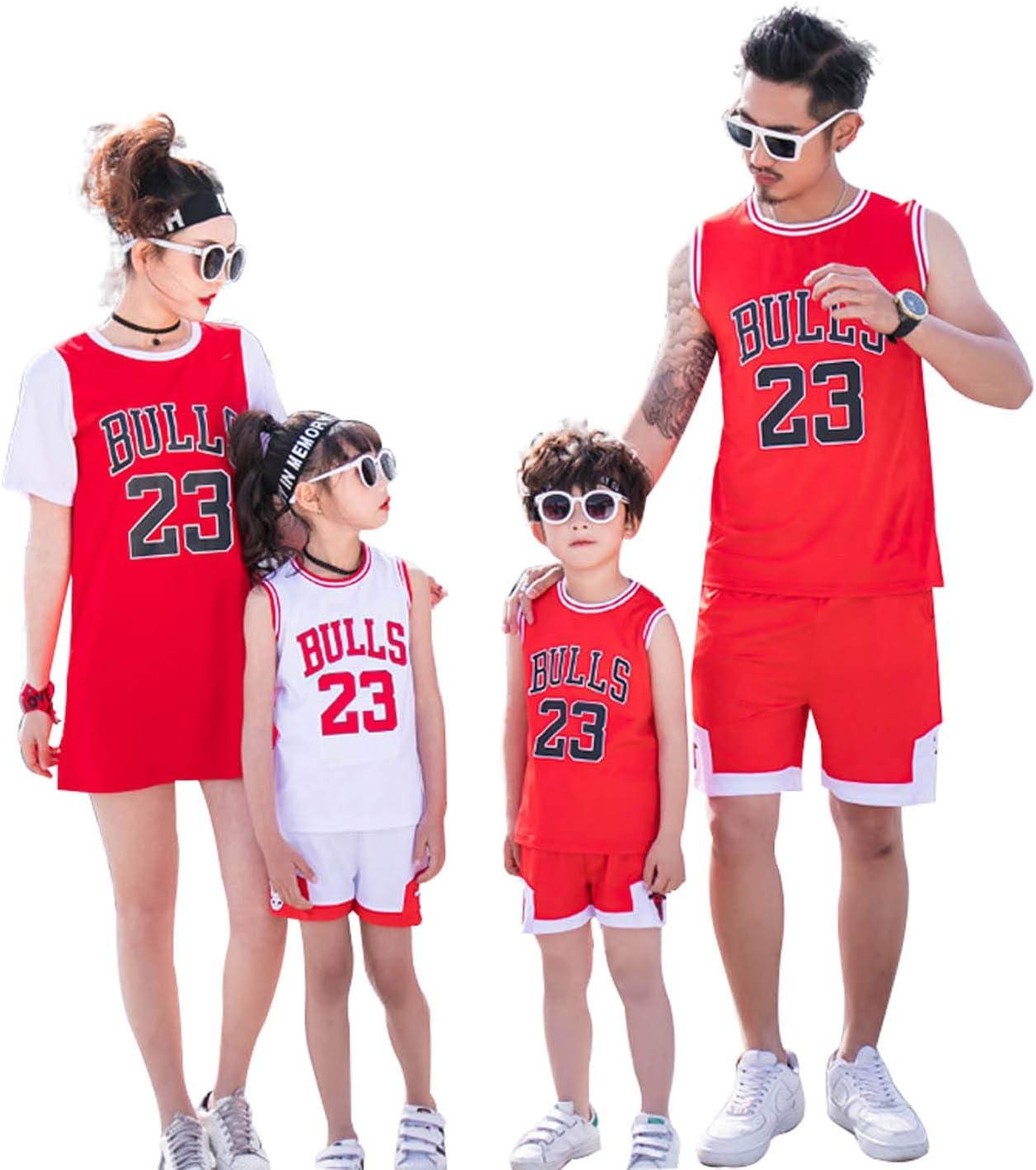 XCR Kids Boys Girls Men Adults NBA