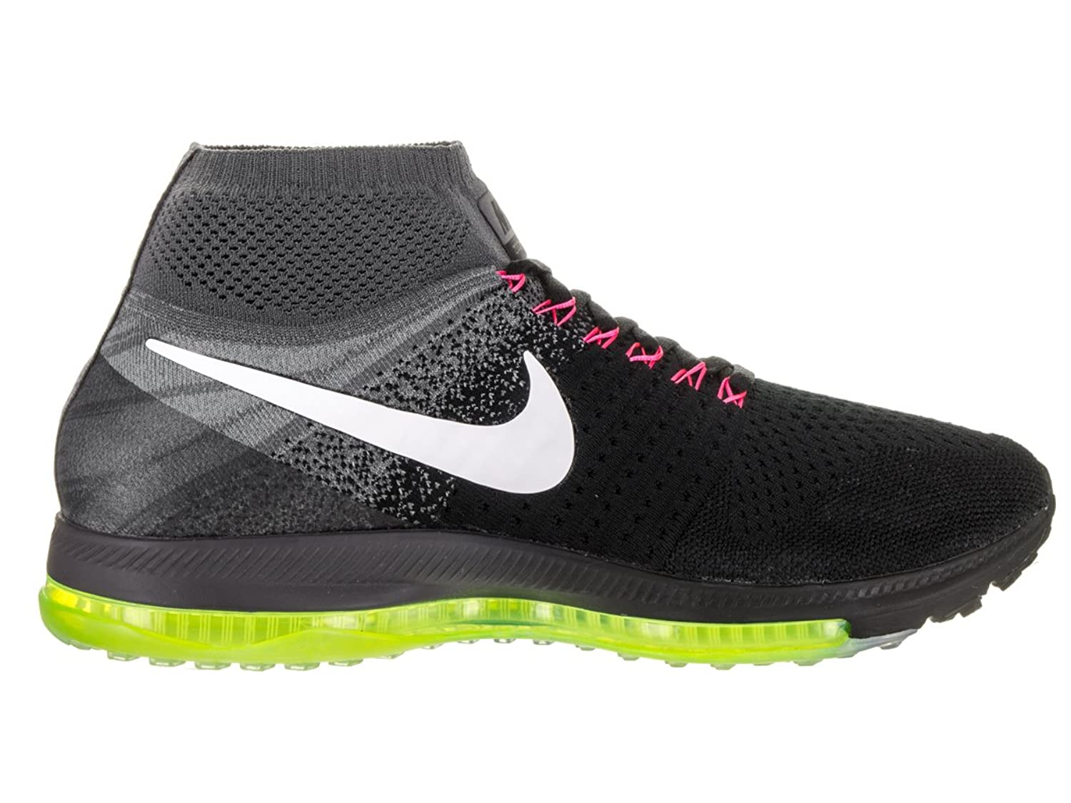 Nike Men's Zoom All Out Flyknit Running Shoes: Amazon.co.uk: Shoes & Bags