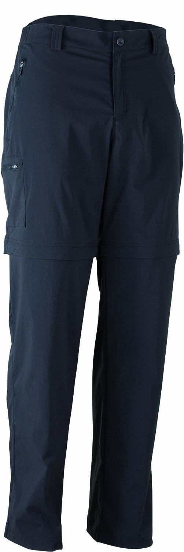 James & Nicholson Herren Sporthose Hose Men's Zip-Off Pants