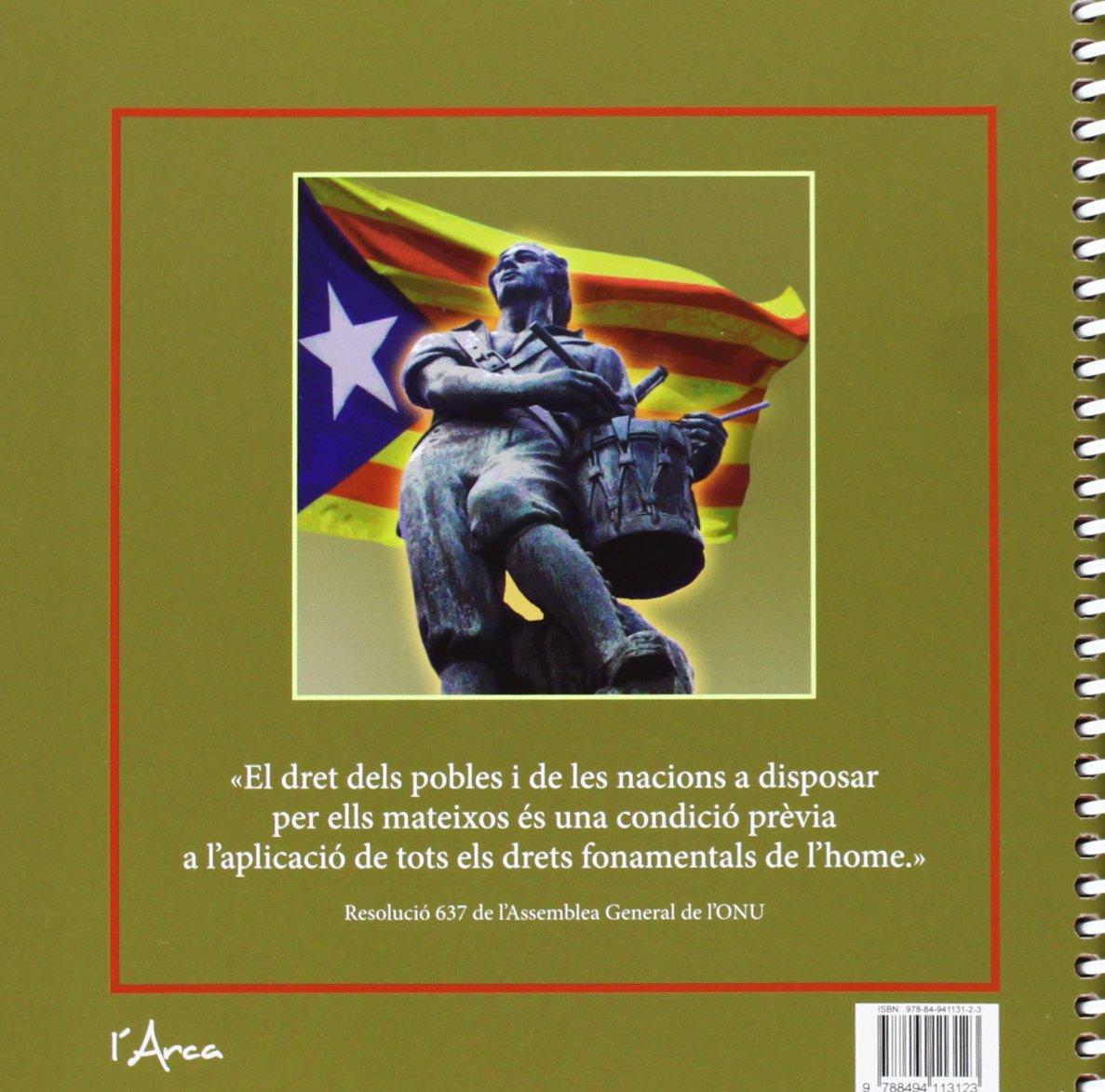 AGENDA 2014 INDEPENDÈNCIA DE CATALUNYA: 1001 Curiositats ...