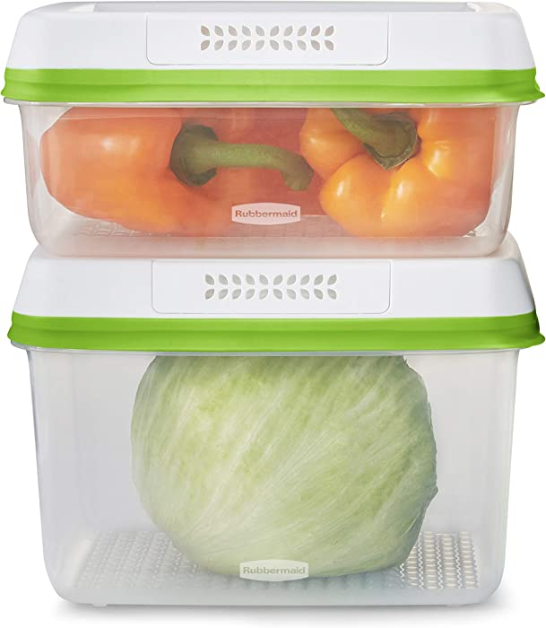 Top 10 Rubbermaid Airflow Food Storage Containers