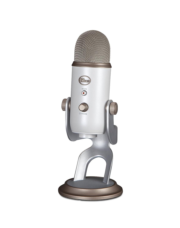 Blue Microphones Yeti USB Microphone 4e85caaf8771