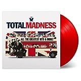 Total Madness (LTD Red Vinyl) [Vinyl LP]