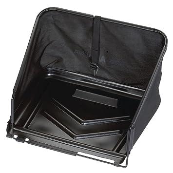 Cesta de recogida de césped GARDENA: caja de recogida apta para ...