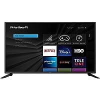 Smart TV Philco PTV42G52RCF Roku 42 Polegadas, LED FHD, 3 HDMI, 2 USB, Preta
