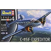 Revell - C-45F E x peditor (3966)