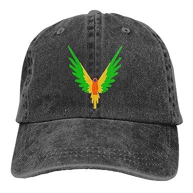 Louis Berry Papagei Logo Logan Paul Logang, Gorra Ajustable, Gorra ...