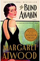 The Blind Assassin: A Novel Paperback
