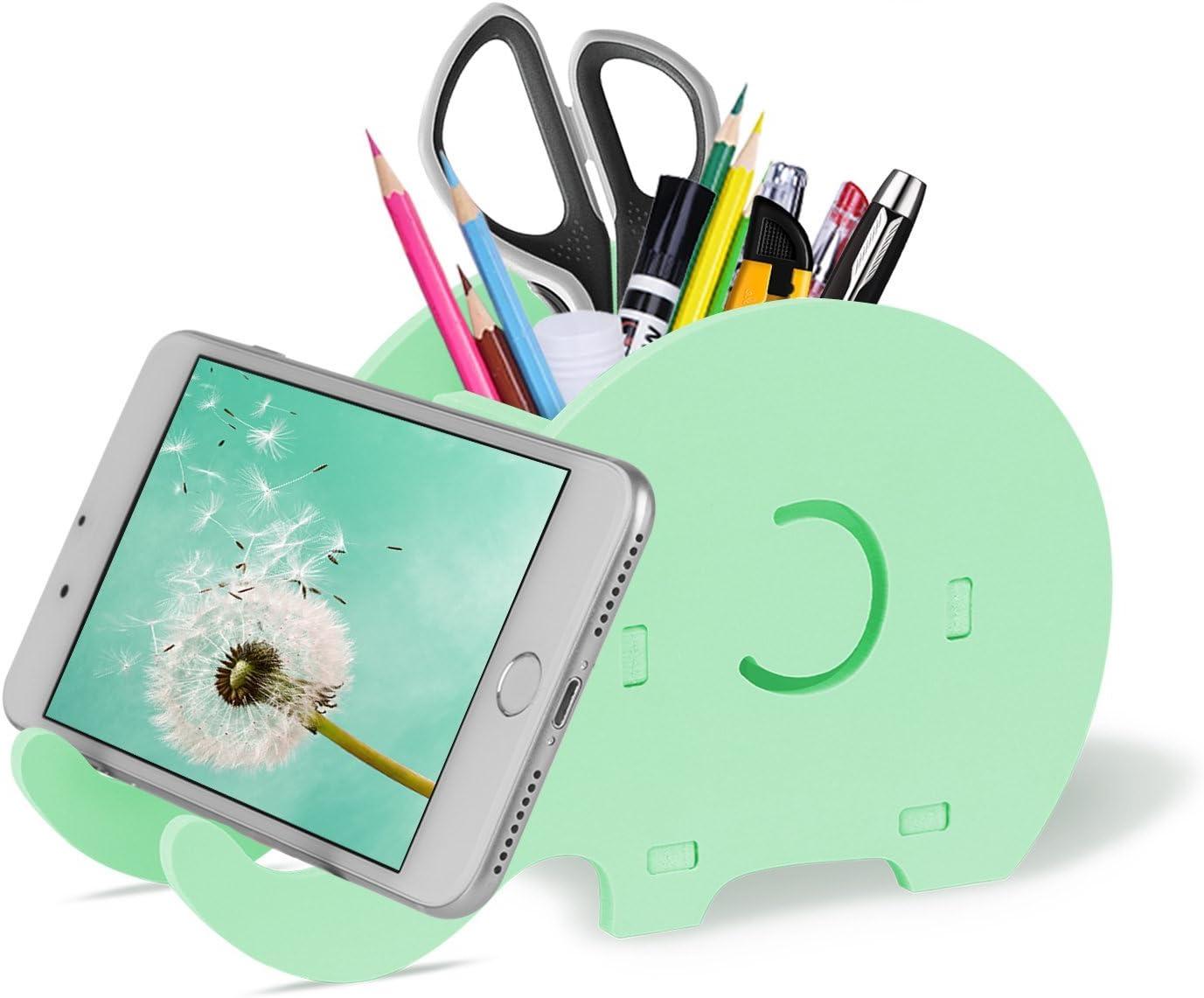 Under $10 Teacher Products Elephant Pencil Holder