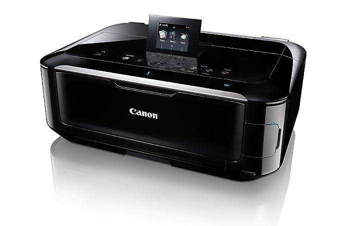 Canon PIXMA MG5350 - Impresora multifunción de Tinta - B/N 12.5 ...