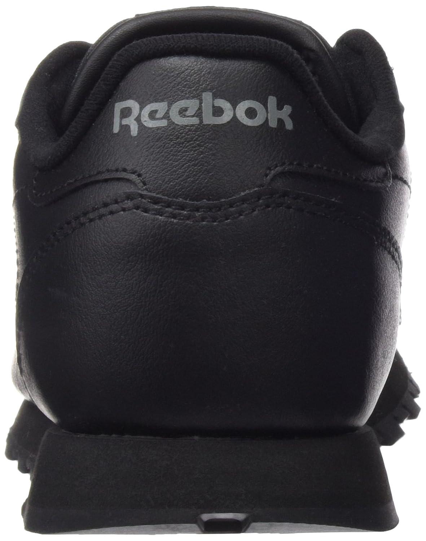 975382a1dce7ad Reebok Classic Leather, Chaussures de Running Entrainement garçon  Reebok   Amazon.fr  Chaussures et Sacs