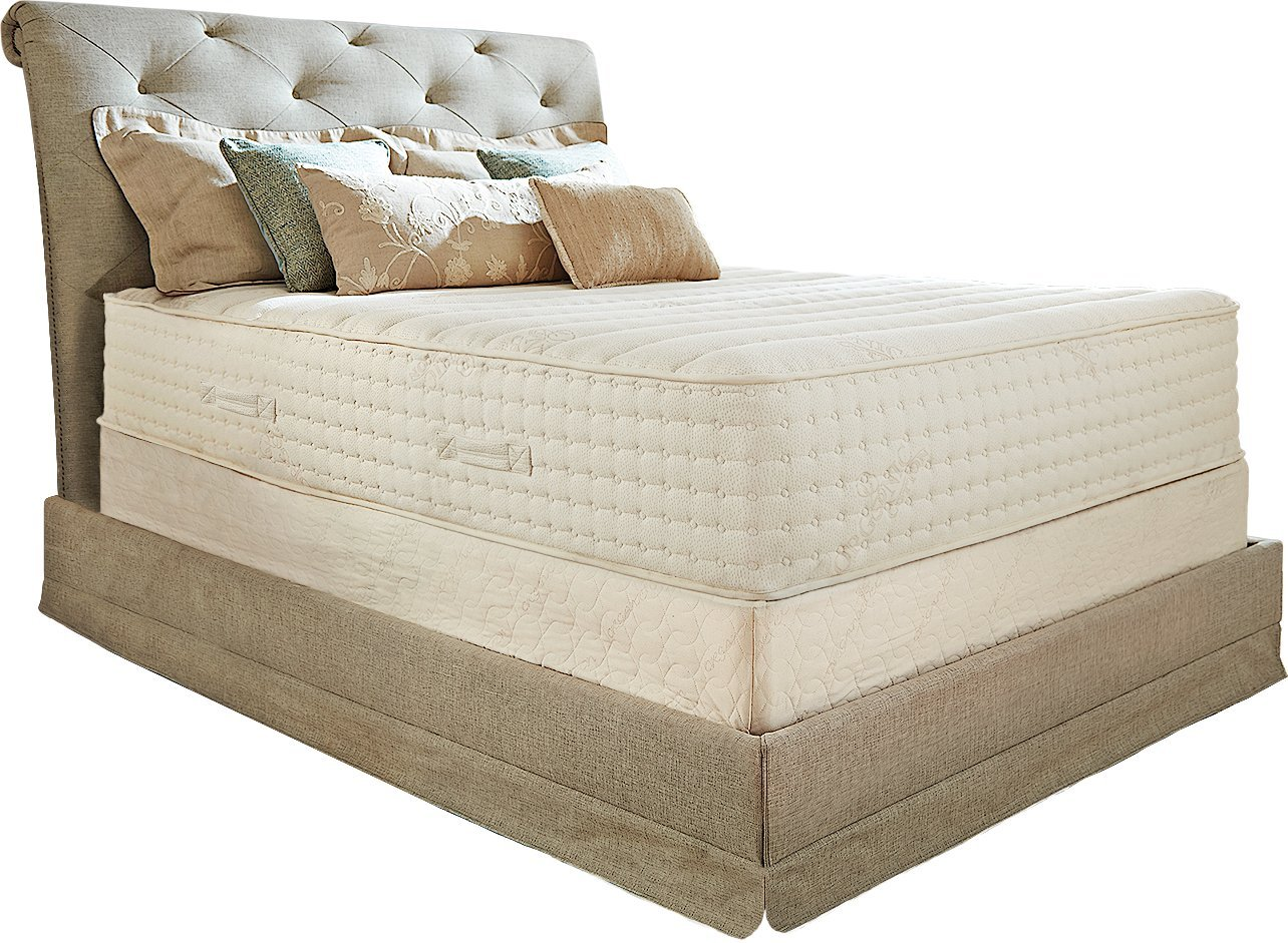 divan off foam essentia memory with mattress beds spring bed chesterfield