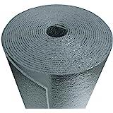 R-8 HVAC Duct Wrap Insulation - 4' x 50' (200 Sq Ft
