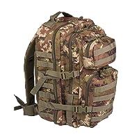 Mil-Tec 14002608, US Assault Pack / Rucksack Approx., 20 Litre Military / Outdoor / School