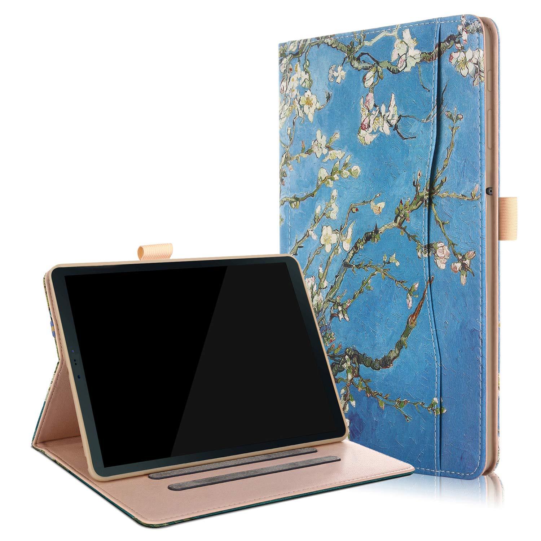 Amazon.com: Folding Case for Galaxy Tab S4 10.5 (2018 ...
