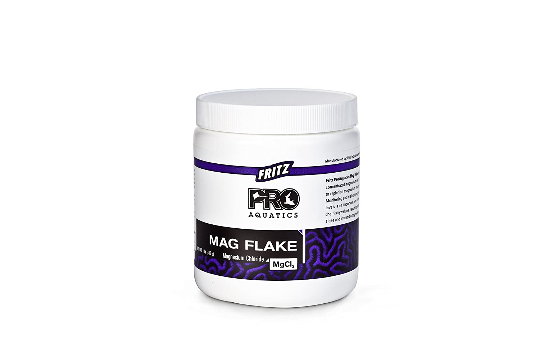 low-cost Fritz Aquatics Pro Aquatics Magnesium Chloride Treats, 1-Pound