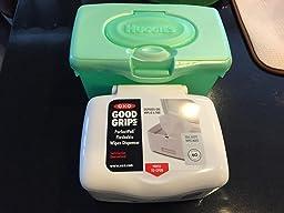 Amazon Com Oxo Good Grips Dispenser For Flushable Wipes