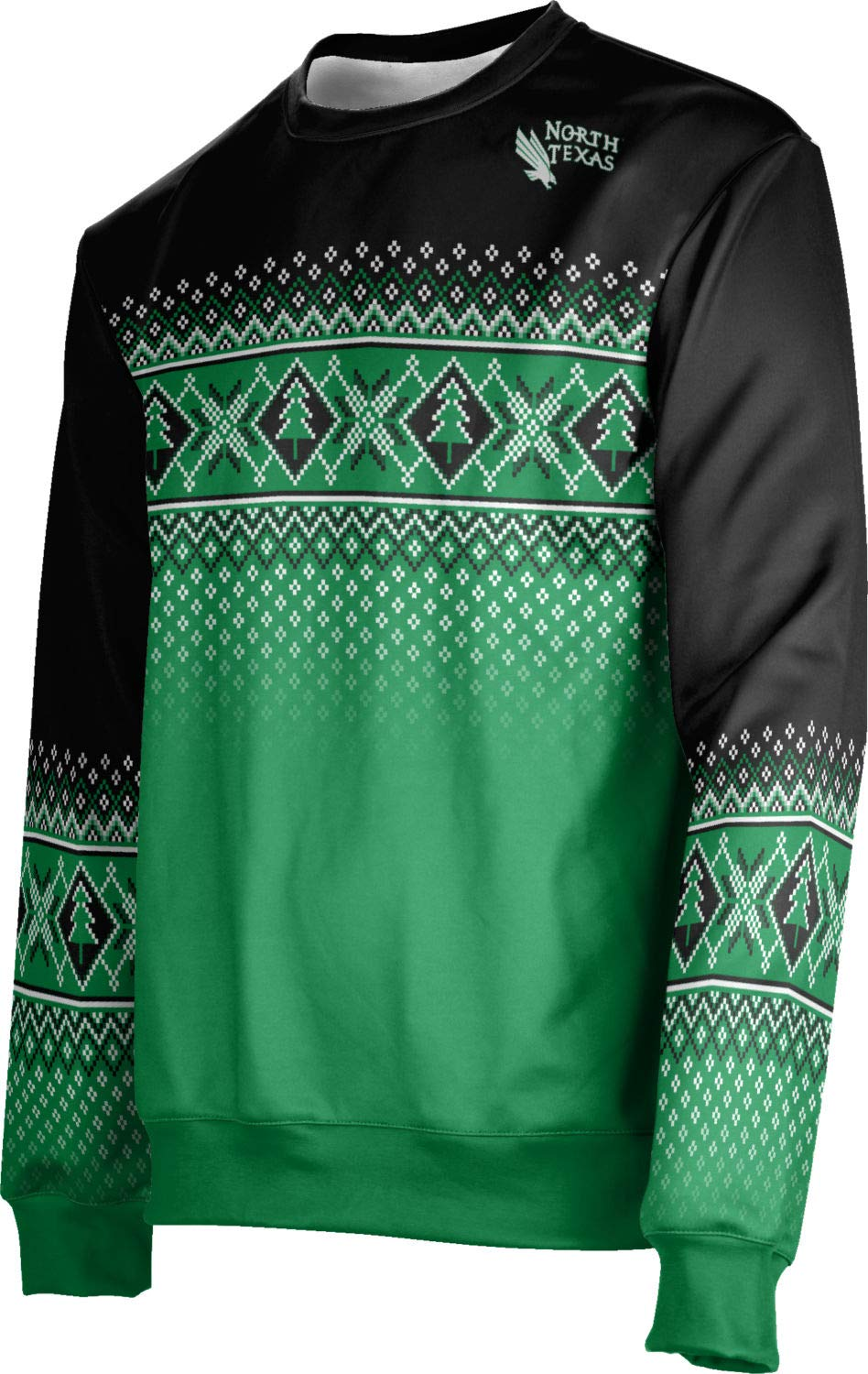 Apparel ProSphere Men/'s University of Houston Ugly Holiday Tradition Sweater