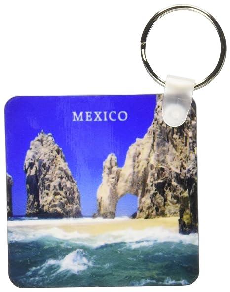 Amazon.com: 3dRose Cabo San Lucas Mexico - Key Chains, 2.25 ...