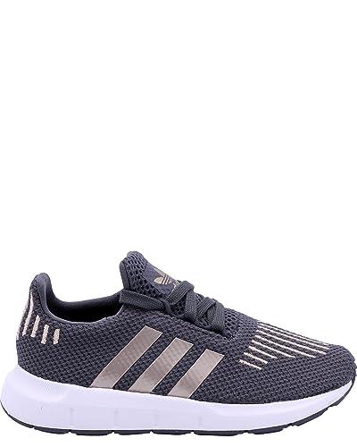 Amazon Com Adidas Originals Kids Swift Running Shoe Sneakers