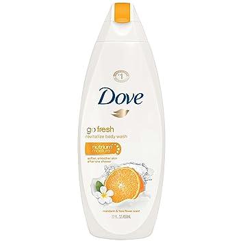dove go fresh