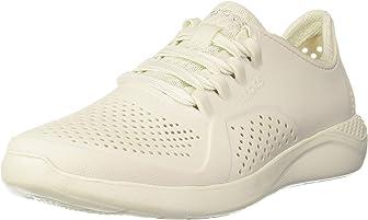 Crocs Literide Camo Pacer - Zapatillas deportivas para mujer
